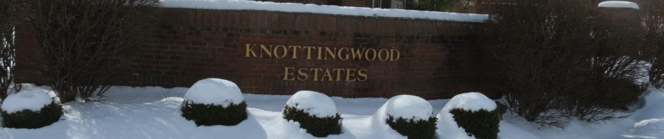 Knottingwood Estates Homeowners' Association | West ...